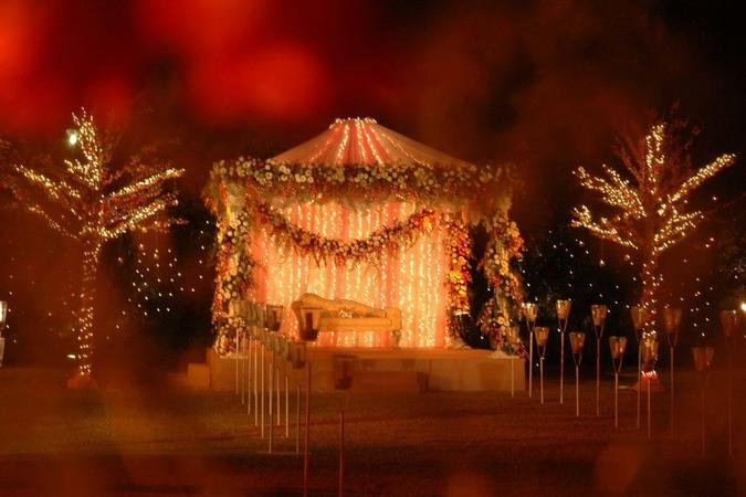 events YOUR way | Mumbai | Wedding Planners