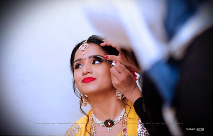 Brown Kudi Artistry | Hyderabad | Makeup Artists