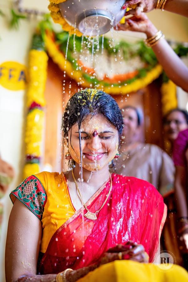 RJ Wedding Films, Wedding photographer in Manikonda