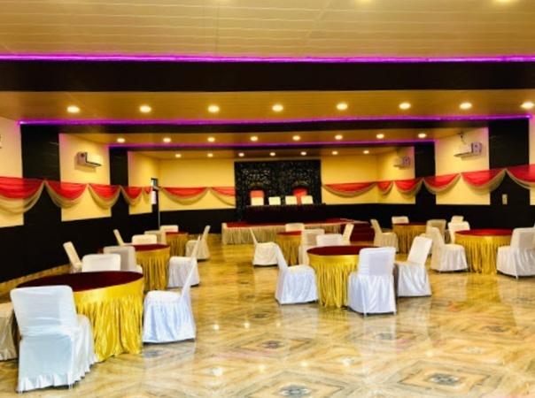 Le Grand Hotel, Jwalapur, Haridwar