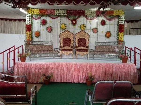 AM Kashish Function Plaza Address | AM Kashish Function