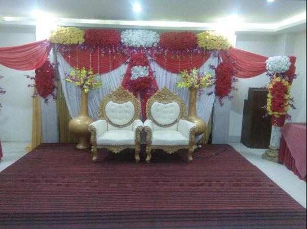 Hotel K International Habib Ganj Bhopal - Banquet Hall