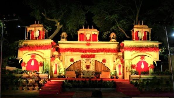 Shubham Manglik Bhawan, Nanakheda, Ujjain