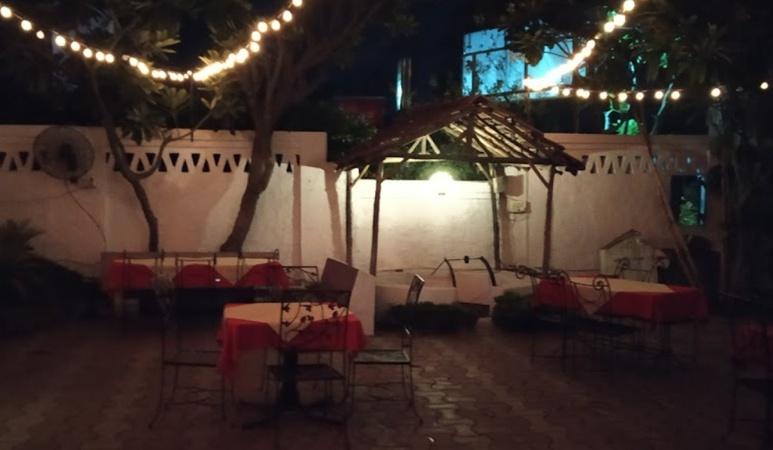 Machhan Wardha road Nagpur - Banquet Hall