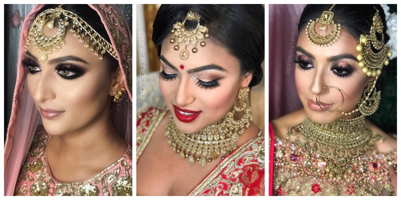 10 affordable bridal makeup artists in Mumbai that won't burn a hole in your pocket
