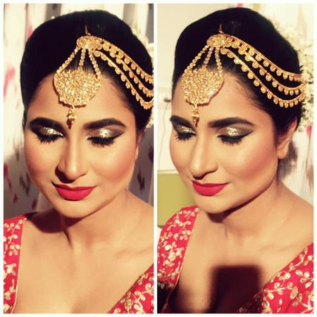 Makeup by Swati Verma | Delhi | Makeup Artists