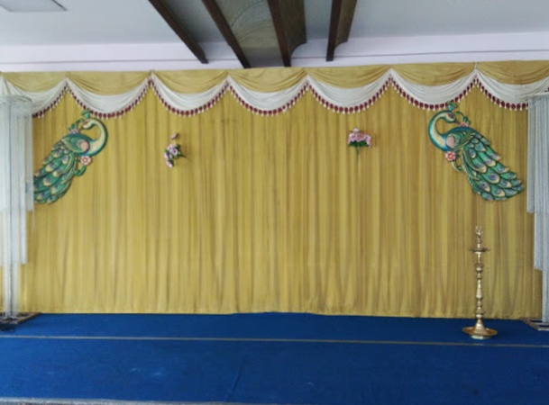 Shree Anandhaas Restaurant Kurichi Coimbatore - Banquet Hall