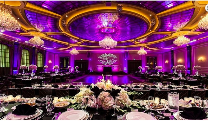 Top 5 Banquet Halls in Guwahati to Plan out a Trendy Bash