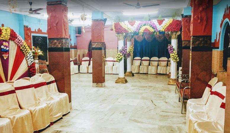 Lila Kunja Baruipur Kolkata - Banquet Hall