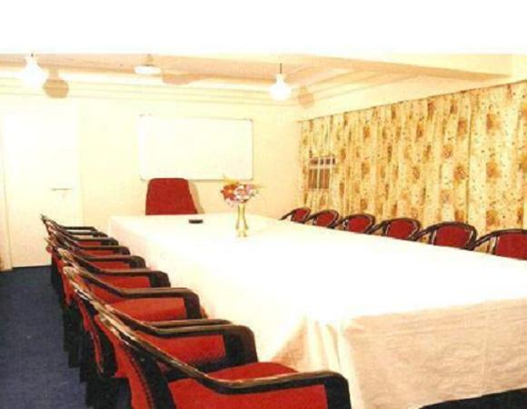 Hotel King Palace Bhakti Nagar Rajkot - Banquet Hall