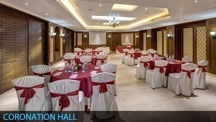 The Astor Kolkata – Elgin