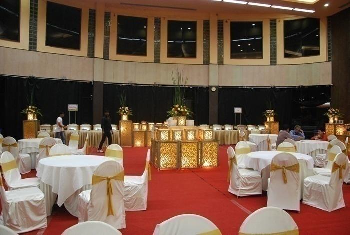 Celebrations Sports Club - Andheri (West)