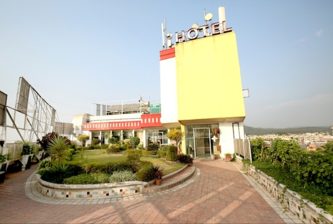 Hotel Stayly Panchkula Chandigarh - Wedding Hotel