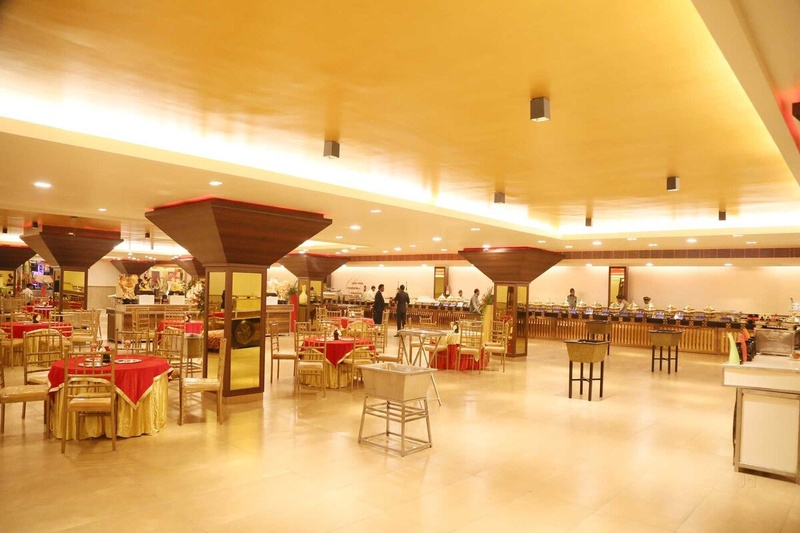 Banquet Halls in Peeragarhi, Delhi to Celebrate the Best Events of your Life