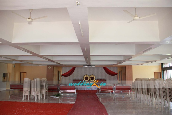 Devadiga Bhavan Nerul Navi Mumbai Mumbai - Banquet Hall