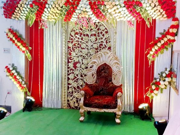 Shankhachur Banquet Hall Sinthee Kolkata - Banquet Hall