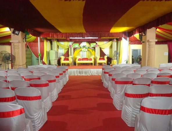Mahavir Banquet Hall Bhandup Mumbai - Banquet Hall