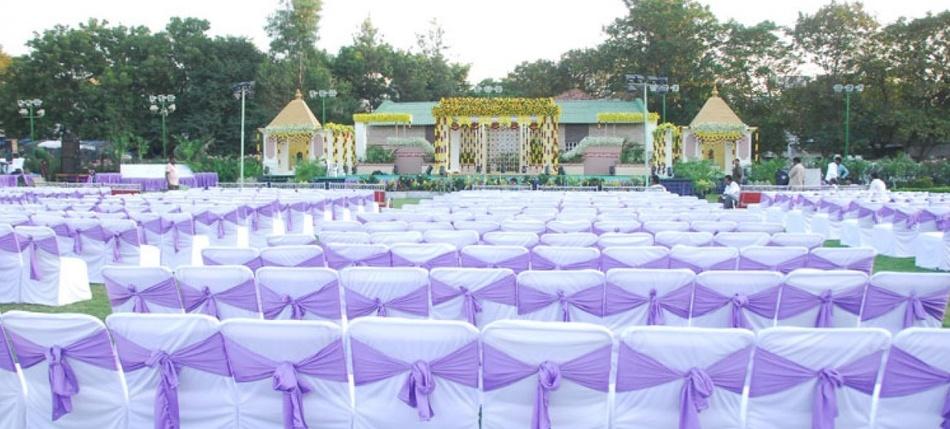Sri Venkateswara Garden Jeedimetla Hyderabad - Banquet Hall