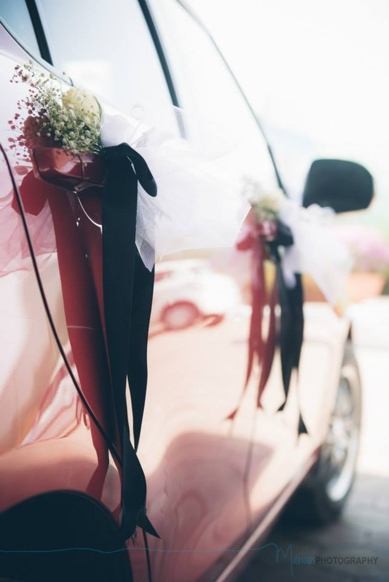 5 Wedding Car Décor Ideas That Will Inspire You