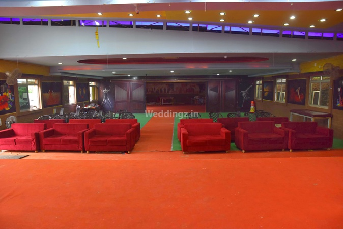 a photo of The Padosan Hotel and Banquet Hall