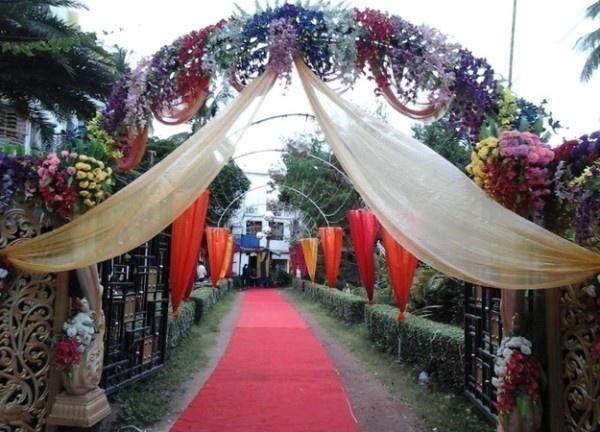 Utsav Garden, VIP Road, Kolkata