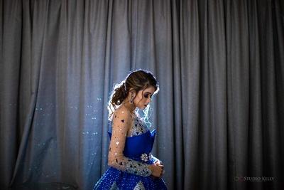 The princess!