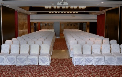 Country Inn Suites By Radisson Mahape Mumbai Banquet