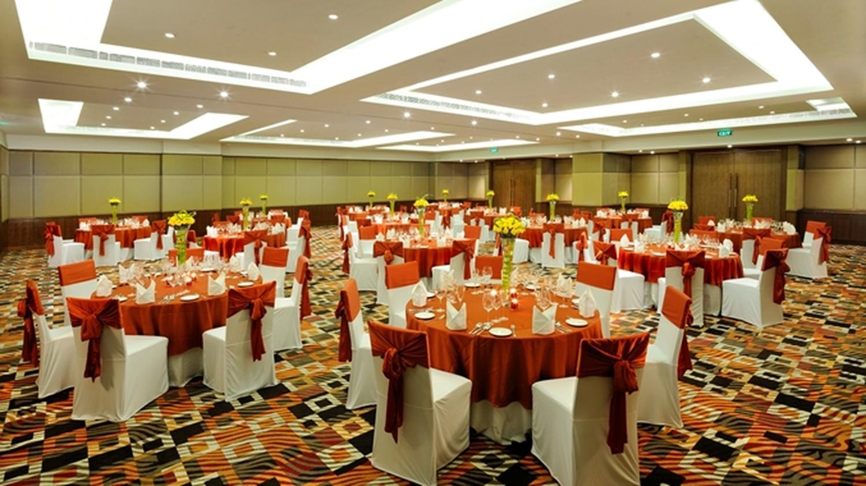 Banana Tree Hotel Banquets Sahibabad Delhi Banquet Hall