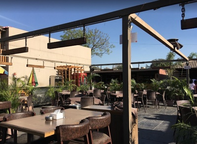 Knight Riders Restaurant And Lounge Koregaon Park, Pune | Cocktail Venues |  Cocktail Venues | WeddingZ.in