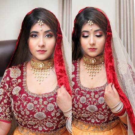 Zohra - Makeup & Hair Artistry  | Pune | Makeup Artists