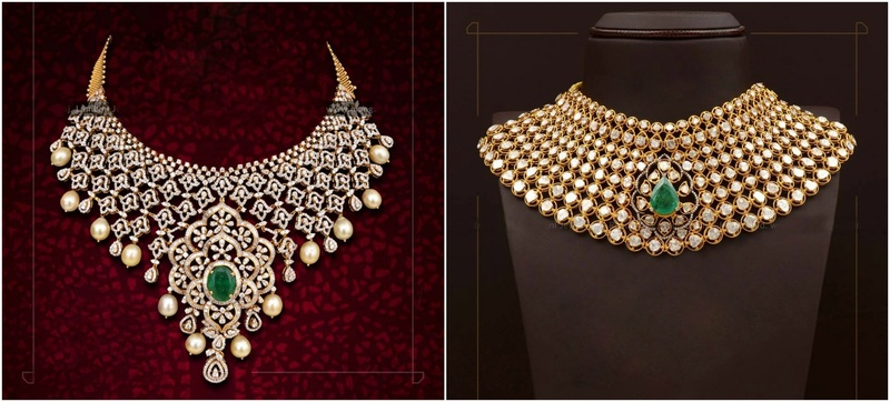 Opulent Bridal & Traditional Jewellery Collection