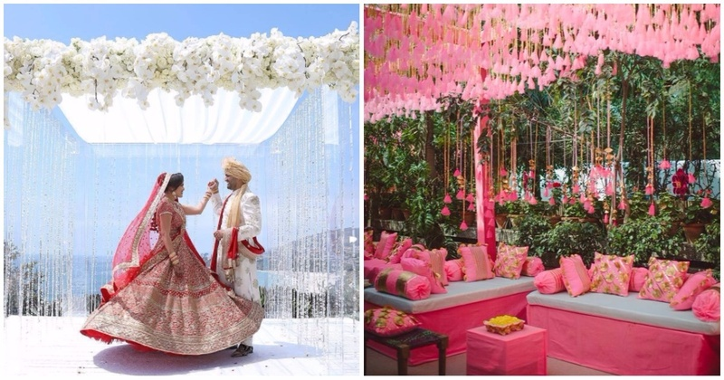 10 Decor Ideas We Picked Up From The Coolest Indian Weddings