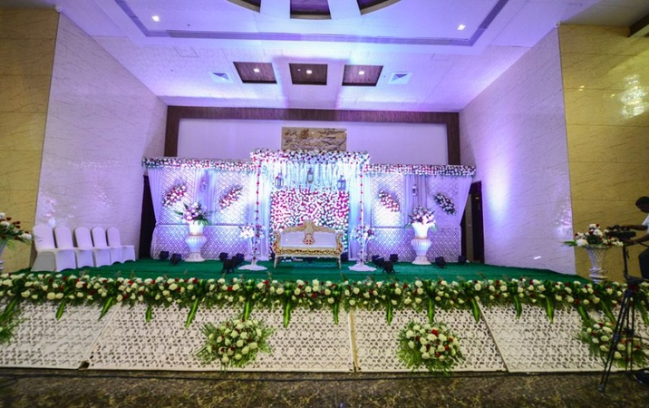 White Palace Hotel Kengeri Bangalore - Banquet Hall
