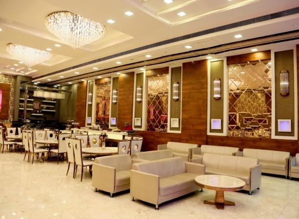 Floriana Banquet Ashok Vihar Delhi - Banquet Hall