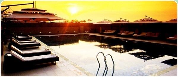 Hilton Garden Inn, Saket, Delhi