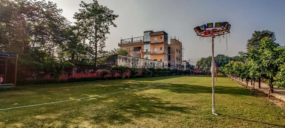 Ficus Garden Deva Road Lucknow - Banquet Hall