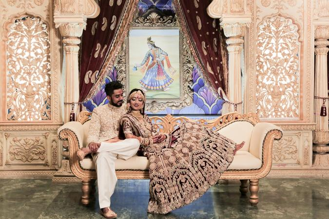 The Wedding Essay | Mumbai | Photographer