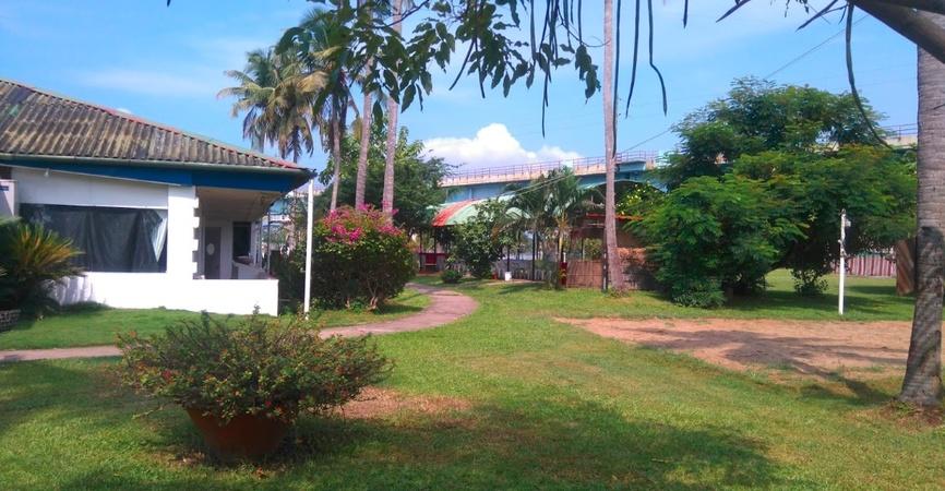 Island D Cochin Mulavukad Kochi - Banquet Hall