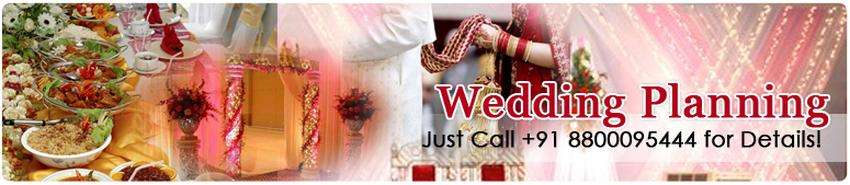 Get Your Venue | Delhi | Wedding Planners