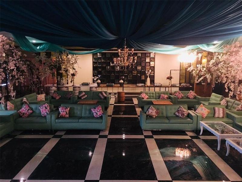 Hotel Harmony Inn, Garh Road, Meerut