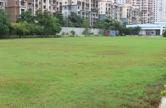 I Lawns Wadala Mumbai - Wedding Lawn