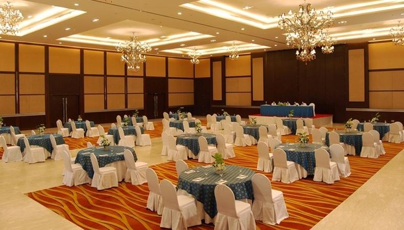 Leela Ambience Convention Hotel, Shahdara, Delhi