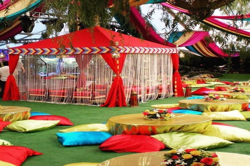 Top 5 Marriage Gardens in Bhopal for an Outdoor Wedding Celebration Filled With Elegance