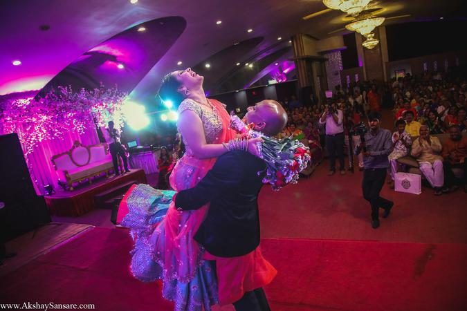 Peacock Events   Mumbai   Wedding Planners