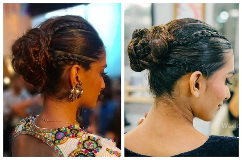 How to recreate Sonam Kapoor's wedding hairstyles from 'Veere Di Wedding' -  WzExclusive!