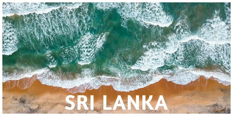 5 Reasons to Tie the Knot in Sri Lanka