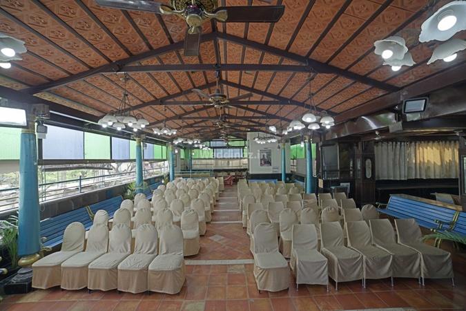 Hotel New Atithya Basavanagudi Bangalore - Banquet Hall