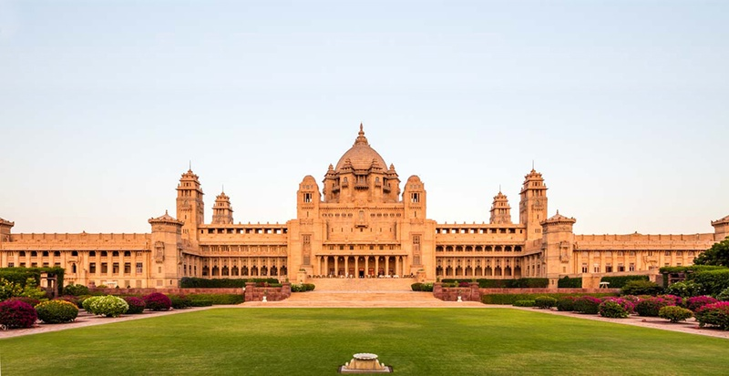 Grand Party Halls in Jodhpur to Party Like a King