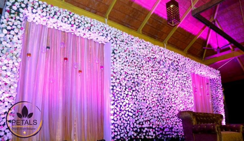 Petals Event Design | Bangalore | Decorators