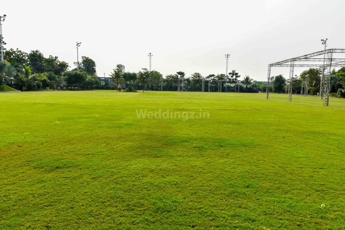 Anmol Farm And Party Plot Ognaj Ahmedabad - Wedding Lawn